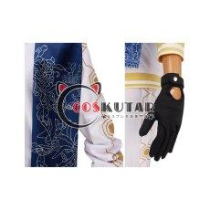 画像5: 刀剣乱舞 亀甲貞宗 内番 コスプレ衣装 (5)