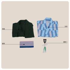 画像7: 刀剣乱舞 大江戸温泉 膝丸 コスプレ衣装 (7)