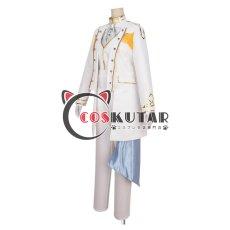 画像2: うたの☆プリンスさまっ♪ マジLOVEレジェンドスター カミュ コスプレ衣装 (2)