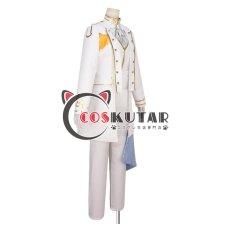 画像3: うたの☆プリンスさまっ♪ マジLOVEレジェンドスター カミュ コスプレ衣装 (3)