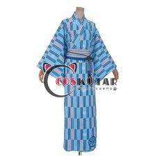 画像2: 刀剣乱舞 大江戸温泉 一期一振 コスプレ衣装 (2)