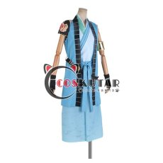 画像2: 刀剣乱舞 千代金丸 コスプレ衣装 (2)