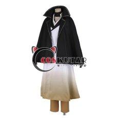 画像3: 刀剣乱舞 ミュージカル2部ライブ衣装 つはものどもがゆめのあと 髭切 コスプレ衣装 (3)