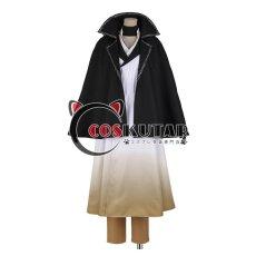 画像1: 刀剣乱舞 ミュージカル2部ライブ衣装 つはものどもがゆめのあと 髭切 コスプレ衣装 (1)