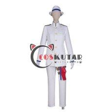 画像1: Fate Grand Order FGO ぐだぐだ帝都聖杯奇譚 坂本龍馬 コスプレ衣装 (1)