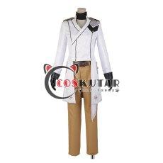 画像7: 刀剣乱舞 ミュージカル2部ライブ衣装 つはものどもがゆめのあと 髭切 コスプレ衣装 (7)