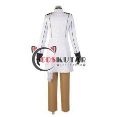 画像8: 刀剣乱舞 ミュージカル2部ライブ衣装 つはものどもがゆめのあと 髭切 コスプレ衣装 (8)