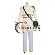 画像4: 千銃士 レジチケガチャ 優雅な貴銃士 シャルルヴィル コスプレ衣装 (4)