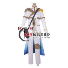 画像1: 千銃士 火縄銃 クニトモ コスプレ衣装 (1)
