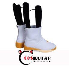 画像3: VOCALOID ボーカロイド 鏡音レン 鏡音リン コスプレ靴 (3)
