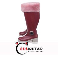 画像3: 僕のヒーローアカデミア マンダレイコスプレ靴 (3)