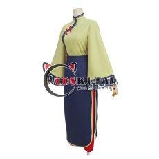 画像3: ツキウタ。 月歌奇譚・太極伝奇 皐月葵 コスプレ衣装 (3)
