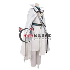 画像2: ツキウタ。TSUKINO EMPIRE(ツキノ帝国)霜月隼 コスプレ衣装 (2)