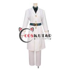 画像5: ツキウタ。TSUKINO EMPIRE(ツキノ帝国)霜月隼 コスプレ衣装 (5)