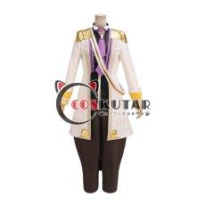 画像1: IDOLiSH7 アイドリッシュセブン メルヘンドリーム 六弥ナギ 一番くじ衣装 コスプレ衣装 (1)