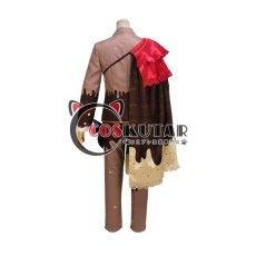 画像4: IDOLiSH7アイドリッシュセブン お菓子スペック 和泉一織 コスプレ衣装 (4)