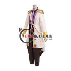 画像3: IDOLiSH7 アイドリッシュセブン メルヘンドリーム 六弥ナギ 一番くじ衣装 コスプレ衣装 (3)