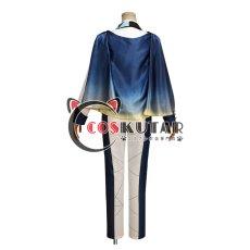 画像4:  IDOLiSH7 アイドリッシュセブン 第3部 和泉一織 コスプレ衣装 (4)