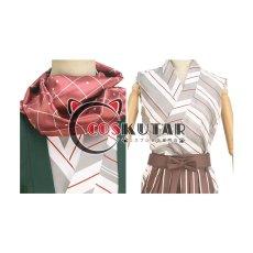 画像7: IDOLiSH7アイドリッシュセブン 大正ロマン 二階堂大和 コスプレ衣装 (7)