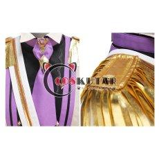 画像8: IDOLiSH7 アイドリッシュセブン メルヘンドリーム 六弥ナギ 一番くじ衣装 コスプレ衣装 (8)