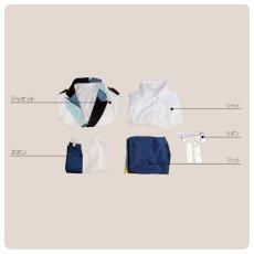 画像9:  IDOLiSH7 アイドリッシュセブン 第3部 和泉一織 コスプレ衣装 (9)