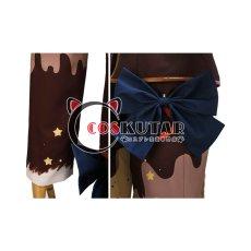画像9: IDOLiSH7アイドリッシュセブン お菓子スペック 和泉一織 コスプレ衣装 (9)