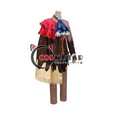 画像2: IDOLiSH7アイドリッシュセブン お菓子スペック 和泉一織 コスプレ衣装 (2)