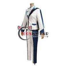 画像3:  IDOLiSH7 アイドリッシュセブン 第3部 和泉一織 コスプレ衣装 (3)