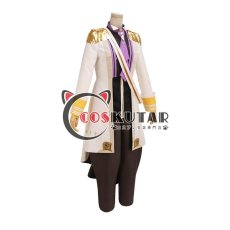 画像2: IDOLiSH7 アイドリッシュセブン メルヘンドリーム 六弥ナギ 一番くじ衣装 コスプレ衣装 (2)