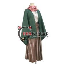 画像2: IDOLiSH7アイドリッシュセブン 大正ロマン 二階堂大和 コスプレ衣装 (2)
