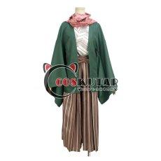 画像1: IDOLiSH7アイドリッシュセブン 大正ロマン 二階堂大和 コスプレ衣装 (1)
