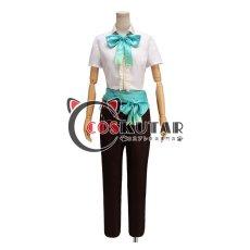 画像5: IDOLiSH7アイドリッシュセブン お菓子スペック 四葉環 コスプレ衣装 (5)