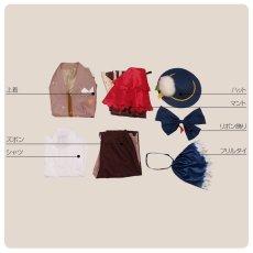 画像10: IDOLiSH7アイドリッシュセブン お菓子スペック 和泉一織 コスプレ衣装 (10)
