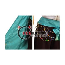 画像9: IDOLiSH7アイドリッシュセブン お菓子スペック 四葉環 コスプレ衣装 (9)