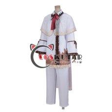 画像3: IDOLiSH7 アイドリッシュセブン お菓子スペック 九条天 コスプレ衣装 (3)