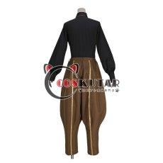 画像6: IDOLiSH7 アイドリッシュセブン アイナナ AGF2017 MECHANICAL LULLABY メカニカルララバイ 一番くじ衣装 和泉三月 コスプレ衣装 (6)