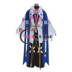 画像1: Fate/Grand Order FGO マーリン 最終再臨 コスプレ衣装 (1)