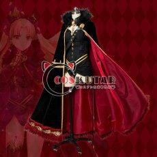 画像2: Fate/Grand Order FGO エレシュキガル 霊基再臨 第二段階 コスプレ衣装 ランサー (2)