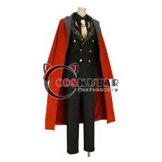 画像3: Fate/Grand Order FGO カルナ 2周年 英霊正装 コスプレ衣装 (3)
