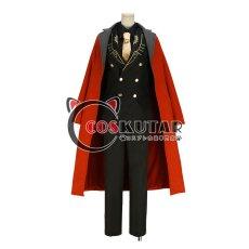 画像1: Fate/Grand Order FGO カルナ 2周年 英霊正装 コスプレ衣装 (1)
