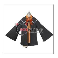 画像2: Fate/Grand Order FGO 魔術協会制服 ぐだ子 コスプレ衣装 (2)