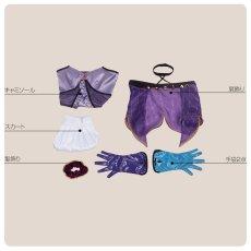 画像10: FateGrand Order FGO メディアリリィ コスプレ衣装 (10)
