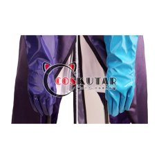画像9: FateGrand Order FGO メディアリリィ コスプレ衣装 (9)