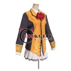 画像2: Fate/Grand Order FGO オルガマリーアニムスフィア コスプレ衣装 (2)