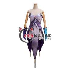 画像5: FateGrand Order FGO メディアリリィ コスプレ衣装 (5)