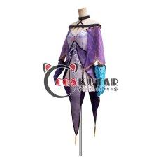 画像3: FateGrand Order FGO メディアリリィ コスプレ衣装 (3)
