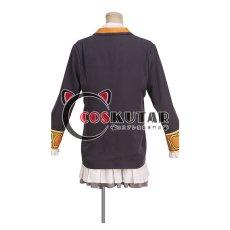画像4: Fate/Grand Order FGO オルガマリーアニムスフィア コスプレ衣装 (4)