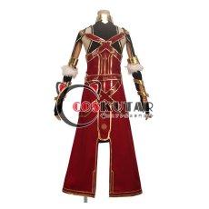 画像6: Fate/Grand Order FGO アレキサンダー 霊基再臨 1段階 2段階 3段階 コスプレ衣装 (6)