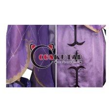 画像8: FateGrand Order FGO メディアリリィ コスプレ衣装 (8)