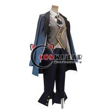 画像2: Fate/Grand Order FGO ヘンリー・ジキル&ハイド コスプレ衣装 (2)